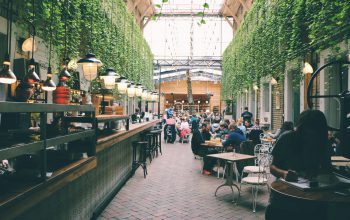 Czy słynne restauracje potrzebują reklamy?